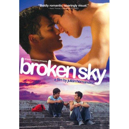 Halloween Films On Sky (Broken Sky (DVD))