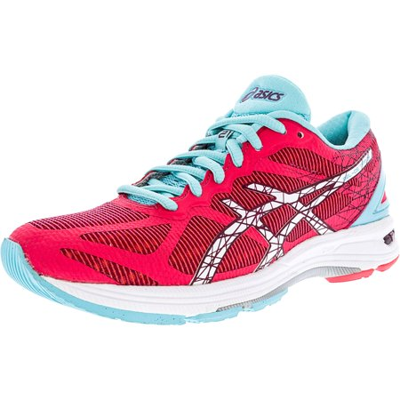 3d8d3c551208 ASICS - Asics Women s Gel-Ds Trainer 21 Diva Pink   White Turquoise Low Top Running  Shoe - 5.5M - Walmart.com