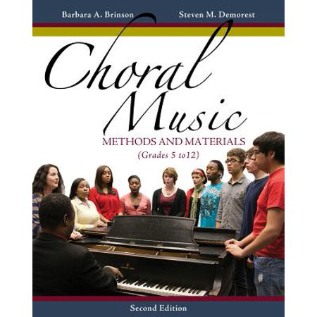 Choral Music : Methods and Materials: Developing Successful Choral Programs (Grades 5 to - Other Choral Music
