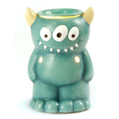 ScentSationals Mini Warmer, Monster