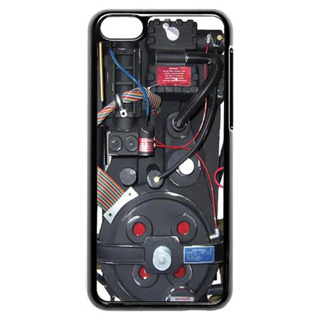 Ghostbusters Proton Backpack (Ghostbusters Proton Pack iPhone 5c)