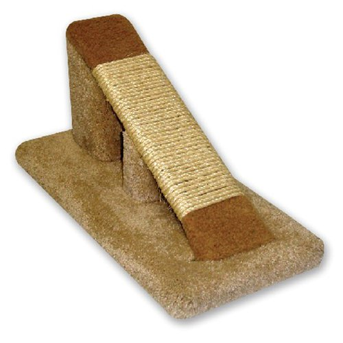 Beatrise Angel Cat Scratching Post by
