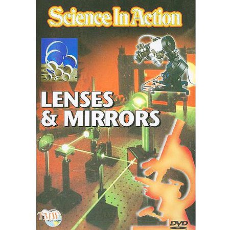 Click here for Science in Action: Lenses and Mirrors prices