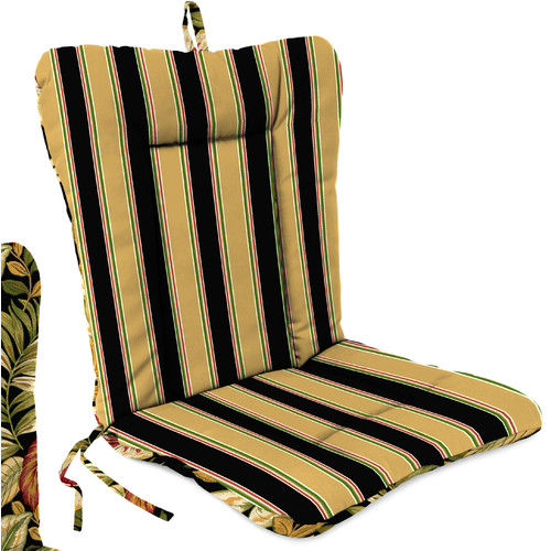 Jordan Manufacturing Indoor/Outdoor Adirondack Chair Cushion