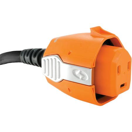 Smartplug Systems, Llc BF30 Smartplug 30 Amp Connector