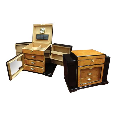 Prestige Import Group Baccus Humidor ()
