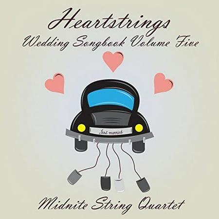 Heartstrings Wedding Songbook Volume Five