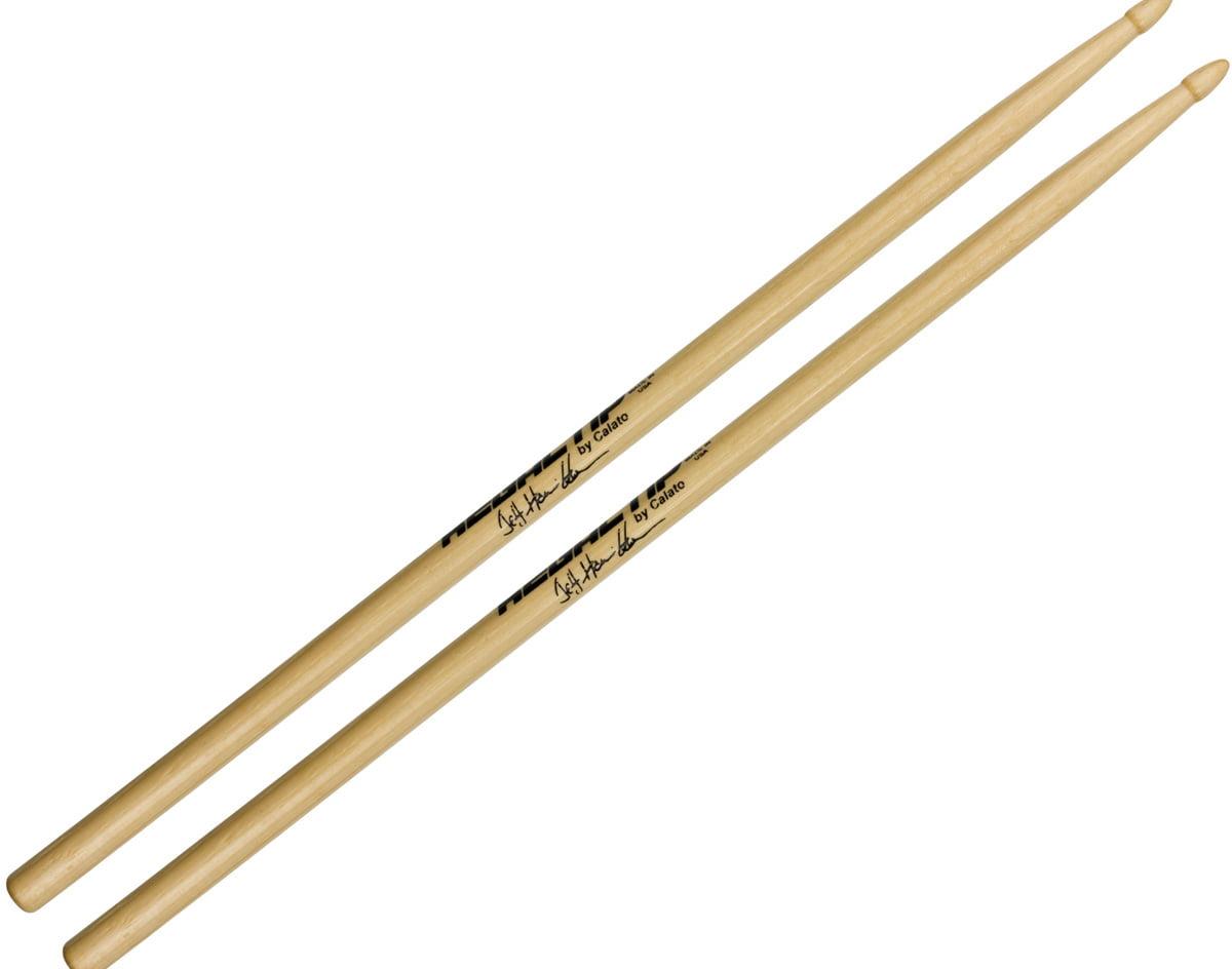 Regal Tip Performer Series Jeff Hamilton Hickory//Nylon Signature Drumstick