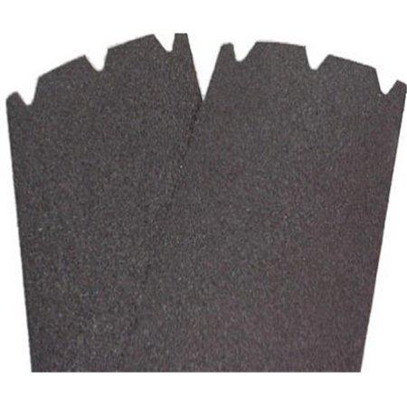 Virginia Abrasives Corp 50 Packs 8x19-1/2 36G Sand Sheet