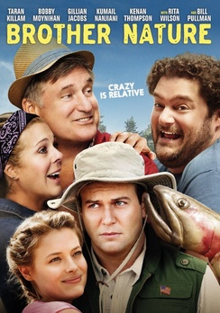 Brother Nature (DVD) by Paramount Home Entertainment