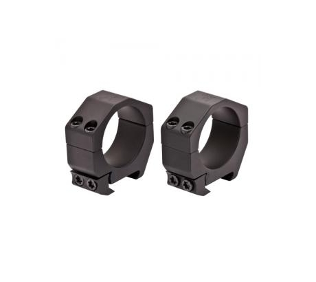 Vortex Precision Matched Riflescope Rings - Medium Height for 35mm (.95 inches)