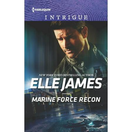 Marine Force Recon - eBook