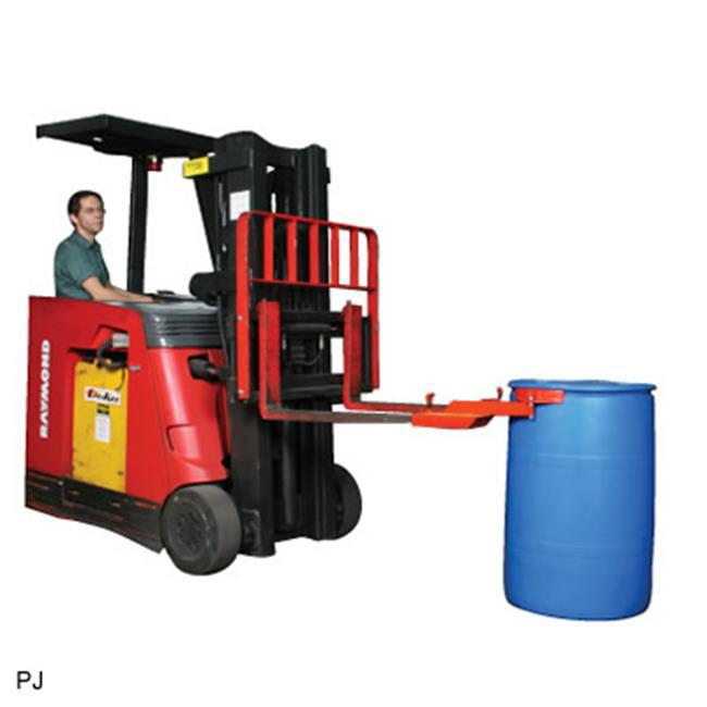 Wesco Industrial 240148 Polyjaws Poly Drum Grab