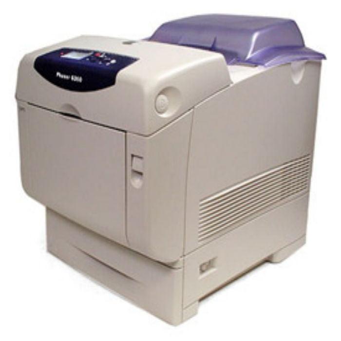 Xerox Refurbish Phaser 6360DN Color Laser Printer (6360DN)
