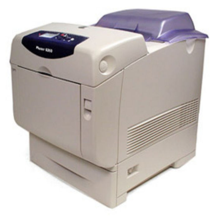 Xerox ish Phaser 6360N Color Laser Printer (6360N) - Seller