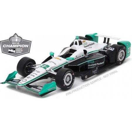 Simon Pagenaud Penske Racing Series Champ 1 18Th