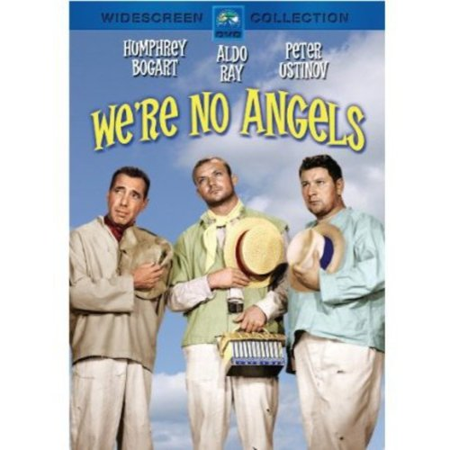 We're No Angels (1955) (Widescreen)