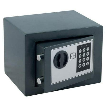 Lockstates Small Digital Closet Safe