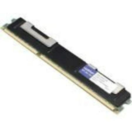 Addon 32gb Ddr3 Sdram Memory Module - 32 Gb (1) - Ddr3 Sdram - 1333 Mhz - 1.35 V - Ecc - Registered - image 1 de 1