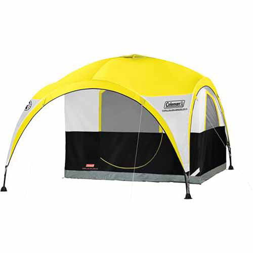 Coleman 2-For-1 All Day 2-Person Shelter and Tent by COLEMAN