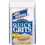 Quick Grits, 5 lb. bag Jim Dandy