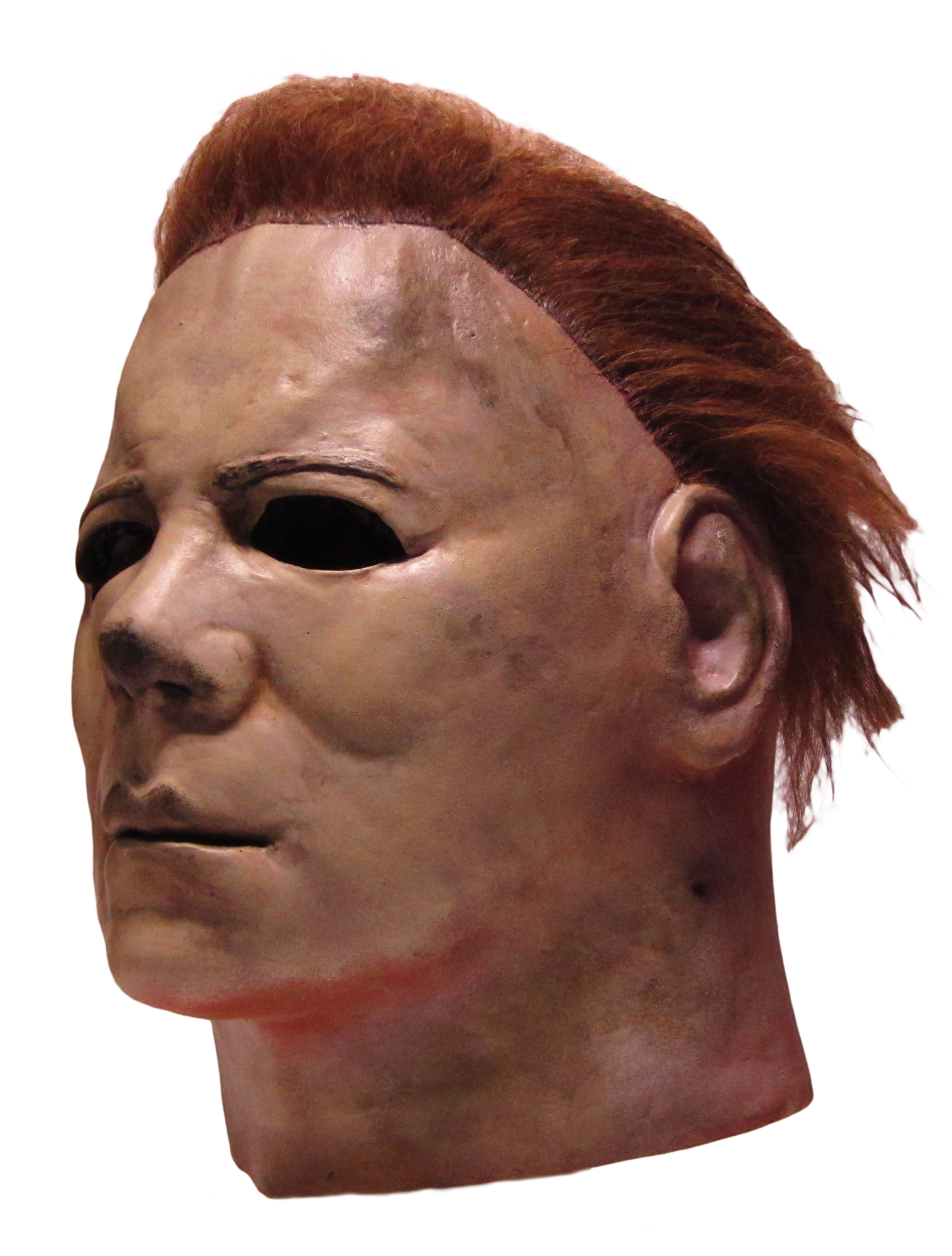 Halloween II Michael Myers Mask Adult Halloween Accessory ...