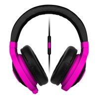Razer Kraken Analog Music & Gaming Headphones  Neon Purple