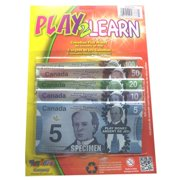 G5AP-333 - CANADIAN PLAY MONEY BILLS