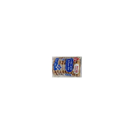 Gattegno Bros Wine Cookies Kosher For Passover 14 Oz. Pack Of 3. - Ingredients For Halloween Cookies