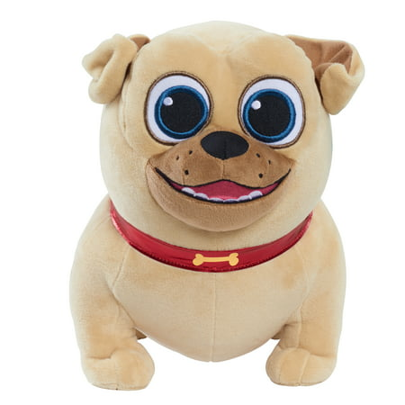 Puppy Dog Pals Medium Plush - -