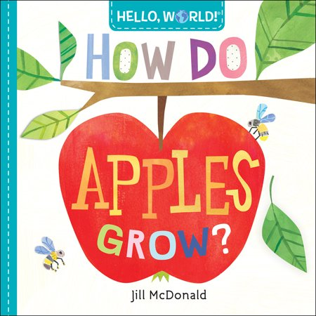 Hello, World! How Do Apples Grow?](How Do Glow Sticks Work)