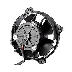 SPAL 5.6 in 295 CFM Low Profile Electric Cooling Fan P/N 33600