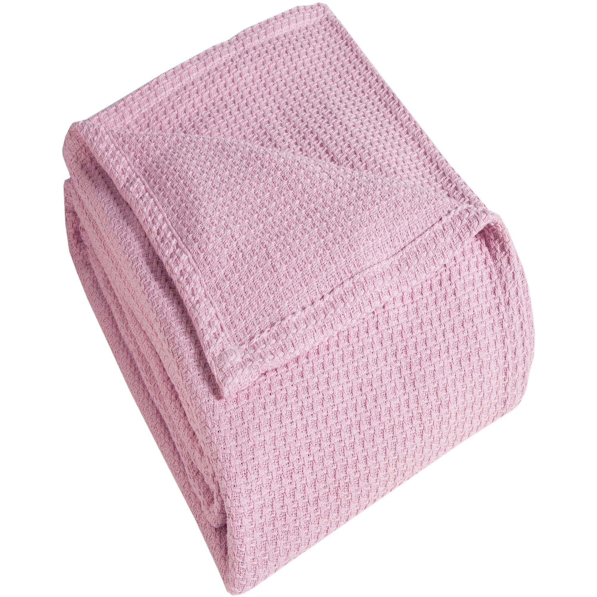 Grand Hotel Cotton Blanket by Generic