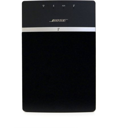 Bose SoundTouch 10  & Bose SoundTouch 10 Wireless