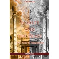 Scarlet and the Beast II: Two Faces of Freemasonry (Paperback)