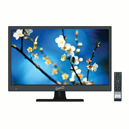Supersonic Sc 1511 15 6  720P 16Ms Led Hdtv