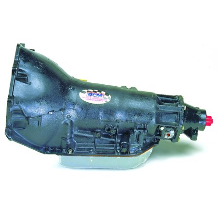 Chevrolet Transmission (B&M 112002 Street and Strip Transmission TH 400 Chevrolet)