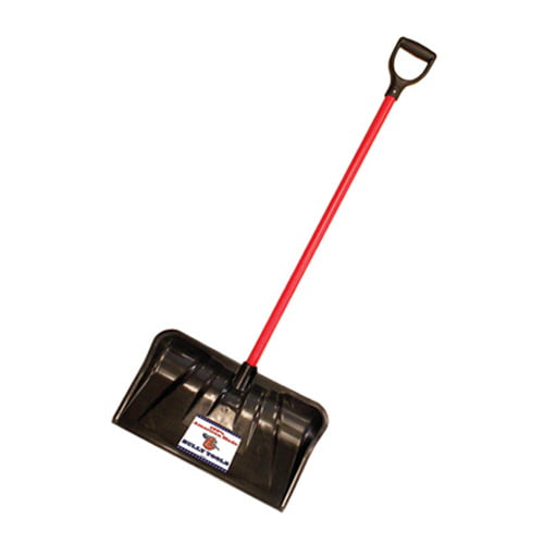"BULLY TOOLS 92814 22"" Snow Shovel Pusher by Bully Tools"