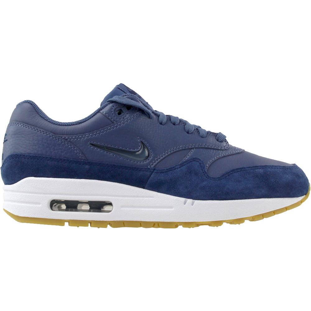 Nike Air Max Blue 1 Premium SC - Blue Max - Womens acb39f