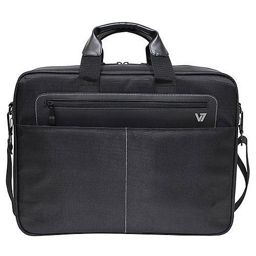 """V7 16.1"""" CityLine Toploader Laptop Case"""