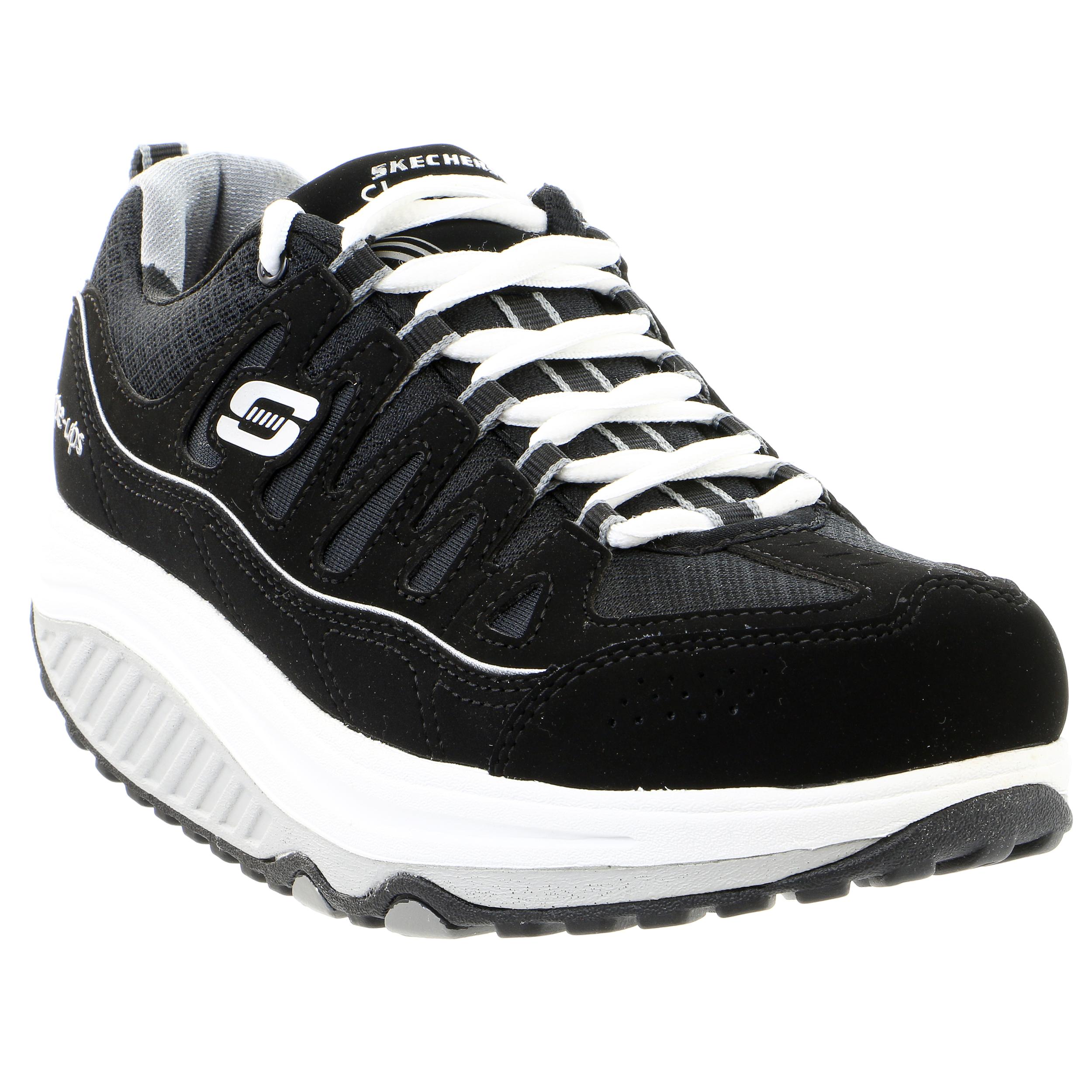 Skechers Shape Ups 2.0 Comfort Stride Walking Sneaker Shoe - Womens