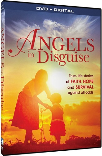 Angels in Disguise + Digital by MILL CREEK ENT