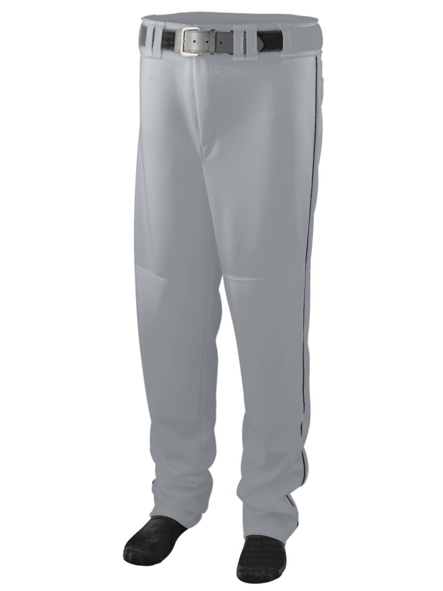Augusta Sportswear Athletics Youth Series Baseball/Softball Pant with Piping