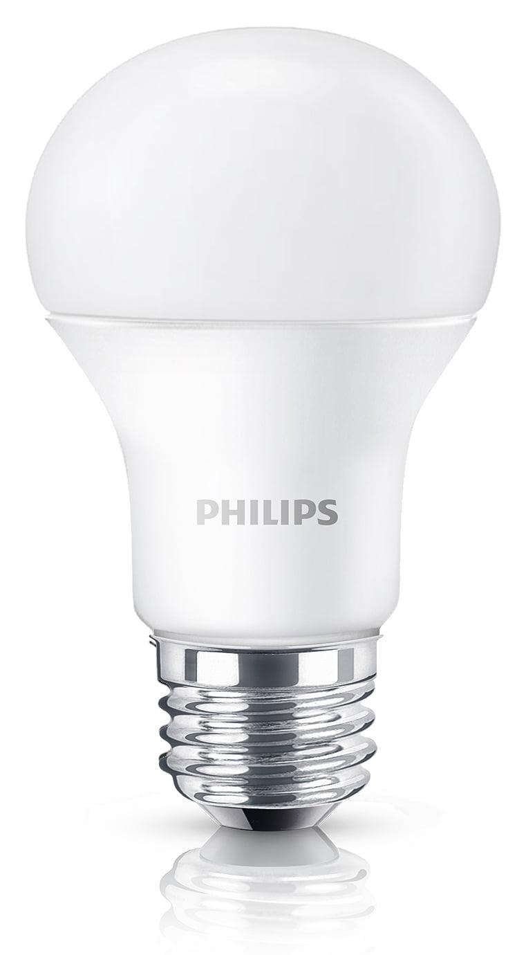 Led Daylight Bulb: Philips LED 14W (100 Watt Equivalent) Daylight Standard