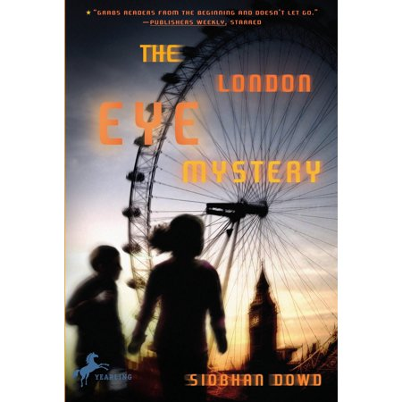 The London Eye Mystery - London Eye Halloween Review