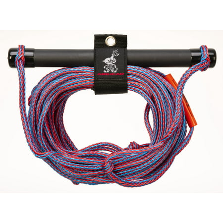 Water Ski Rope with Aluminum Handle (75-Feet) ()