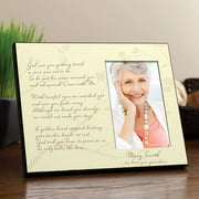 Personalized Tree Branches Memorial Frame