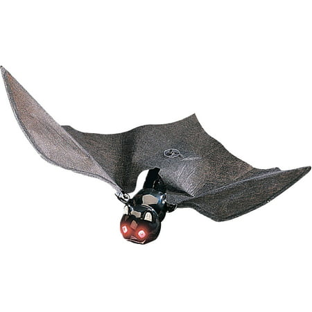 Animated Flying Bat Halloween Decoration