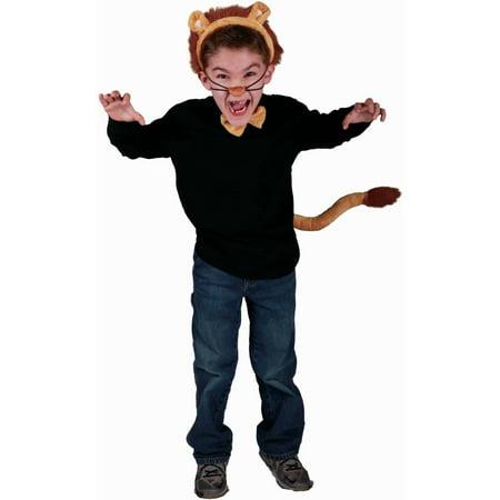 Animal Halloween Costume Accessory Kit