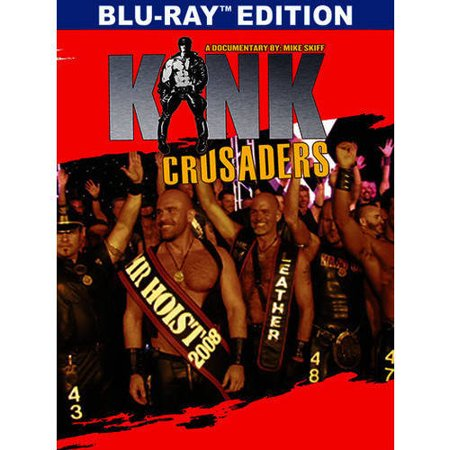 Kink Crusaders (Blu-ray)